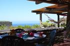 Dammuso dafne Pantelleria