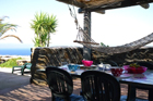 Dammuso tanit Pantelleria