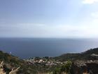 Rudere panoramico in vendita a Salina Leni