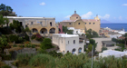 Antica villa Santa Marina Salina - Vendesi isola di Salina, in località Santa Marina, antica villa costruita nel 1860 circa.