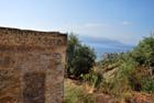 Fabbricato panoramico con terreno Salina