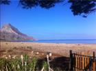 Villetta sul mare Cofano San Vito lo Capo