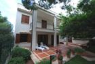 Villa Macari San Vito Lo Capo - Vendesi, San Vito Lo Capo, località Macari villa su 3 livelli piu' piano seminterrato, con giardino