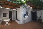Casetta vicino spiaggia a Stromboli