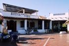 Hotel Rojas Bahja Vulcano