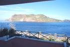 Appartamento in residence isola di Vulcano
