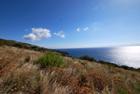 Terreno panoramico Gelso Vulcano