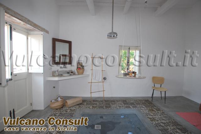 Casa atelier soravito Tonna Alicudi
