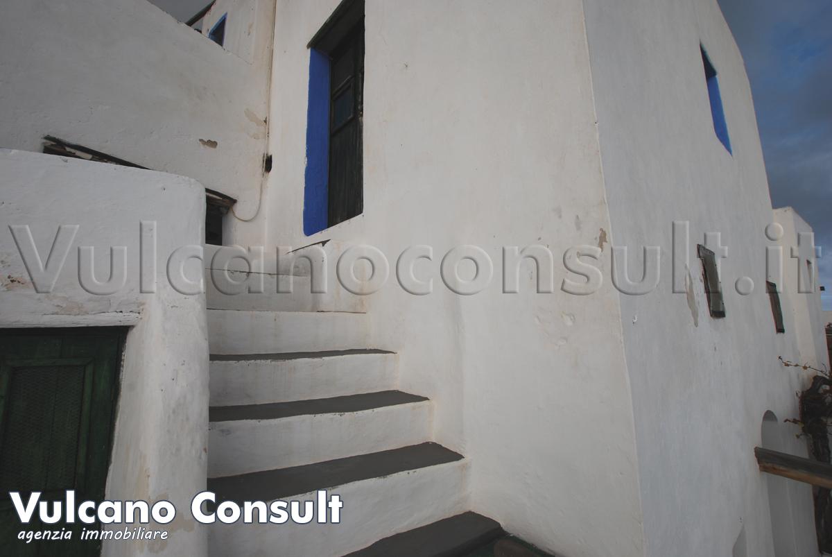 Casa unica Alicudi