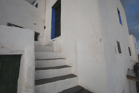 Scala esterna