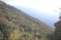 Vista dall'alto