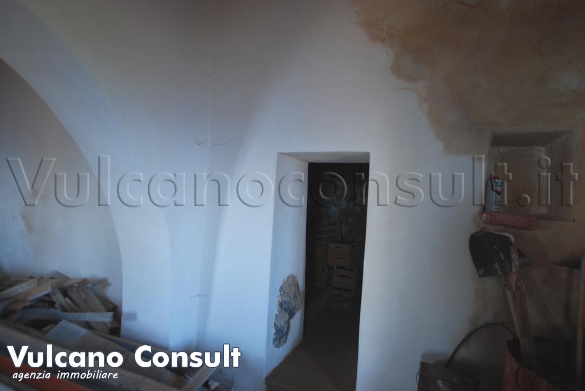 Casa rossa Alicudi