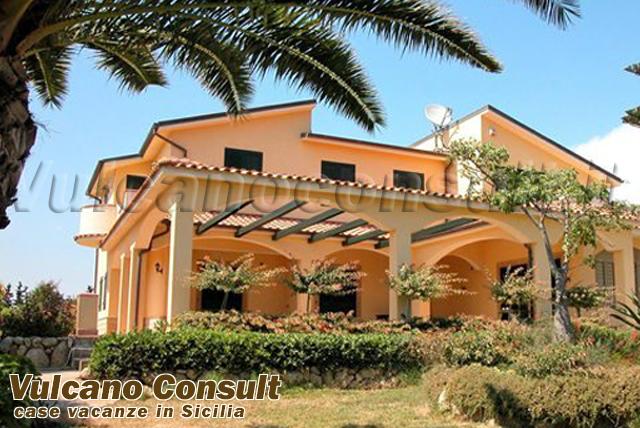 Villa Patrizia1 Marina di Butera