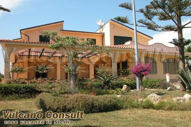 Villa Patrizia2 Marina di Butera
