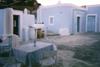 villa esterno terrazza scoperta