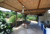 terrazzo / cucina esterna / giardino