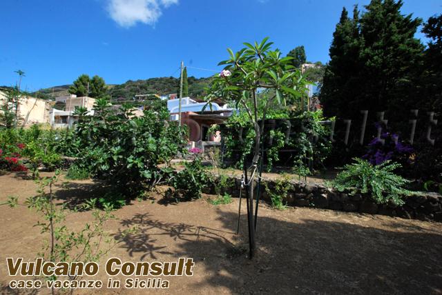 villa / dependance / giardino