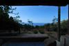 terrazzo dependance / vista mare