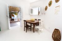 Sala pranzo/cucina
