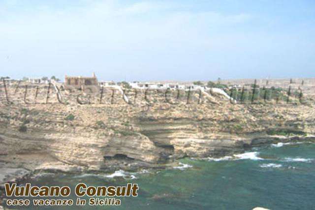 Il Dammuso Lampedusa