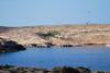 localizzazione villa dal mare