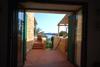 villa / primo piano / vista mare