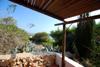 terrazzo vista mare / giardino