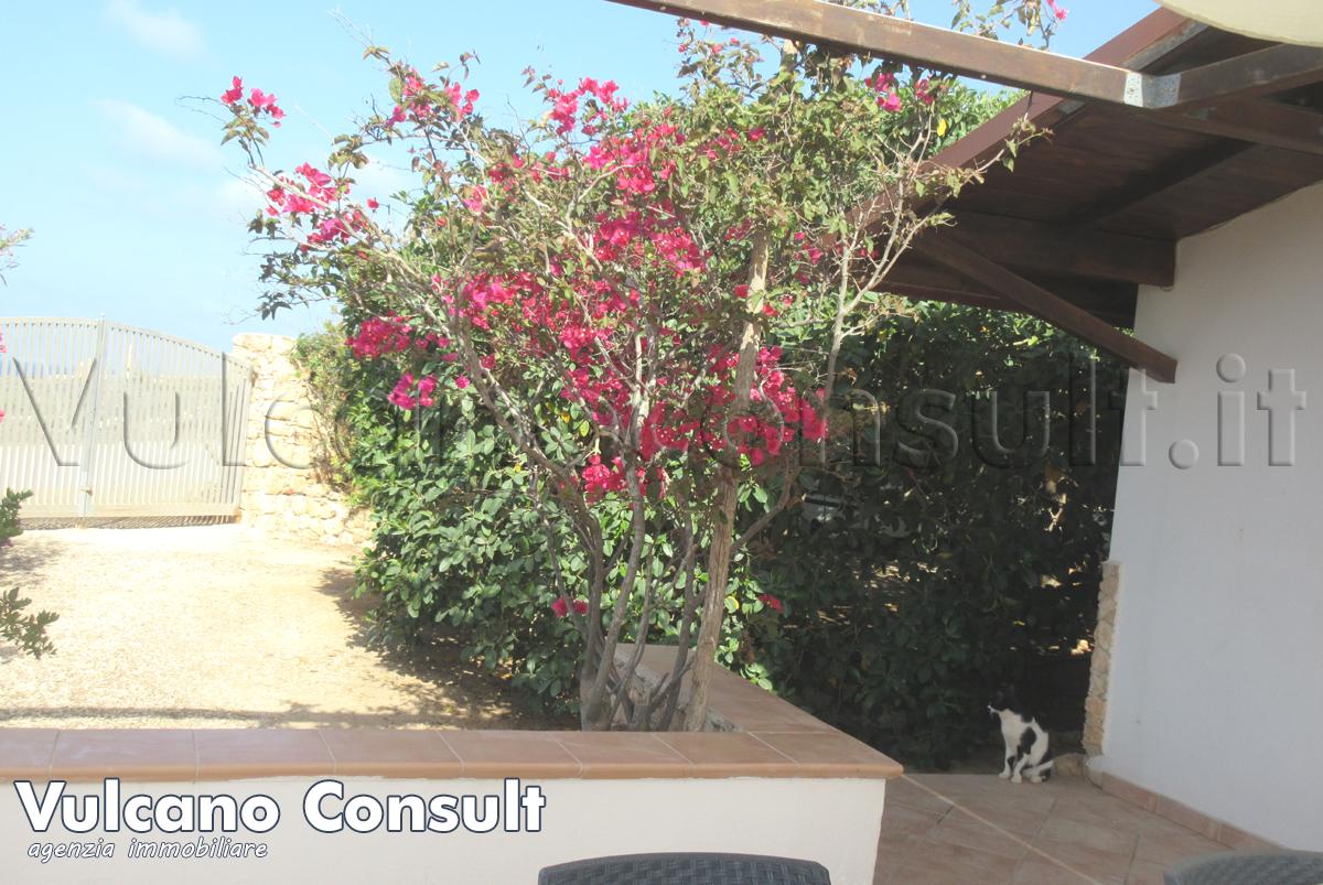 Casa indipendente Cala Madonna Lampedusa