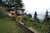 villa / giardino vista  mare