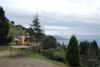 villa / giardino /vista  mare