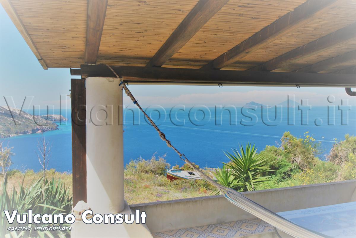 Cottage Atollo Monterosa Nord Lipari