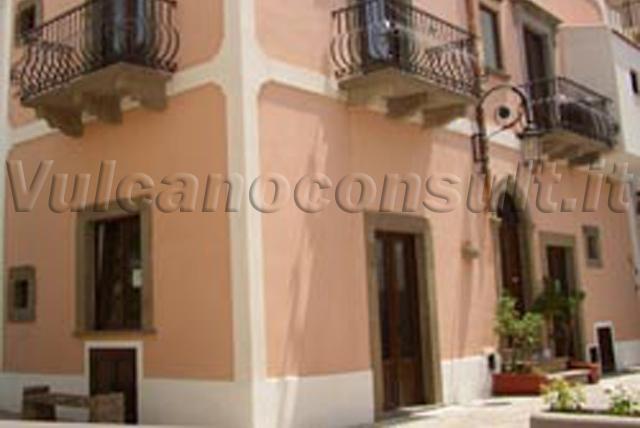 Appartamento Piazzetta B Lipari