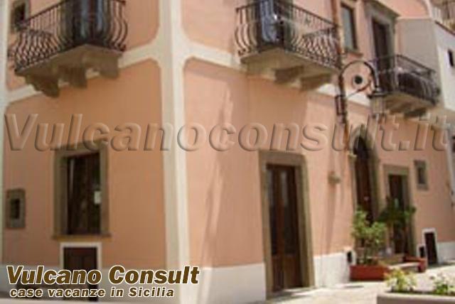 Appartamento Piazzetta D Lipari