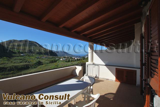 Casa mare 3 San Salvatore Lipari