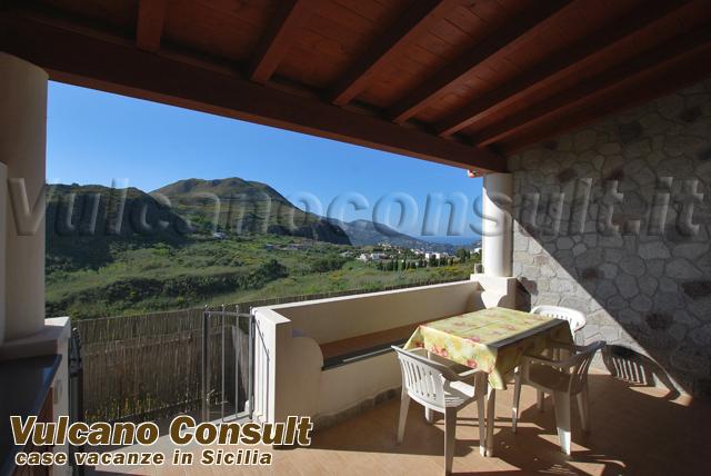 Casa mare 4 San Salvatore Lipari