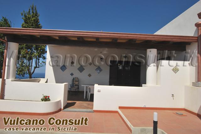 Casa Salina Pianoconte Lipari