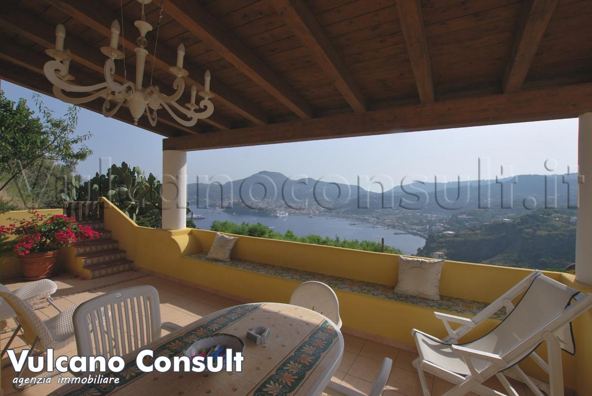 Villetta Monterosa Lipari da 210