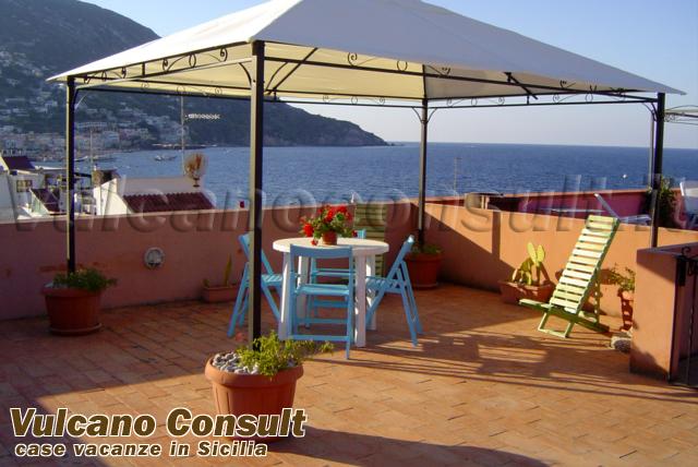 Chiara appartamento Canneto Lipari
