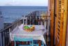 balcone vista mare