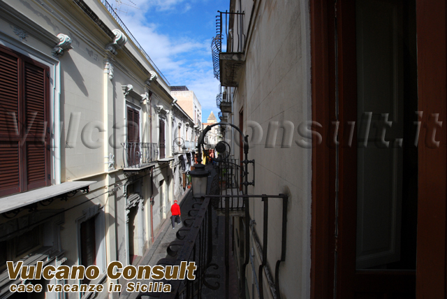 Casa Chiara centro storico Lipari