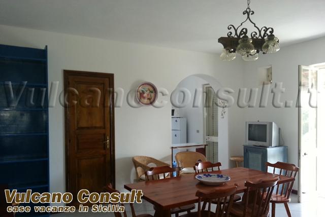 Villa Celeste Lipari