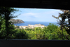 terrazzo / panorama