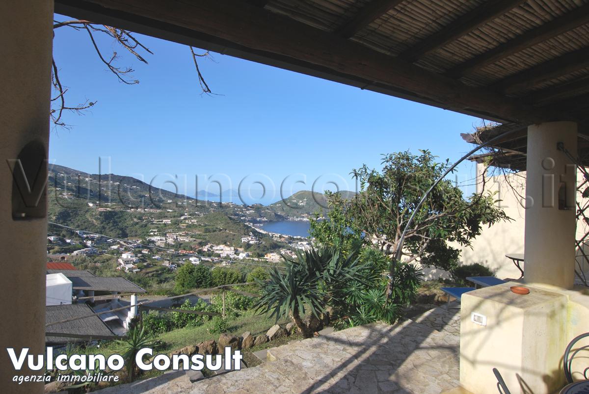 Lodge Maracuja Lipari