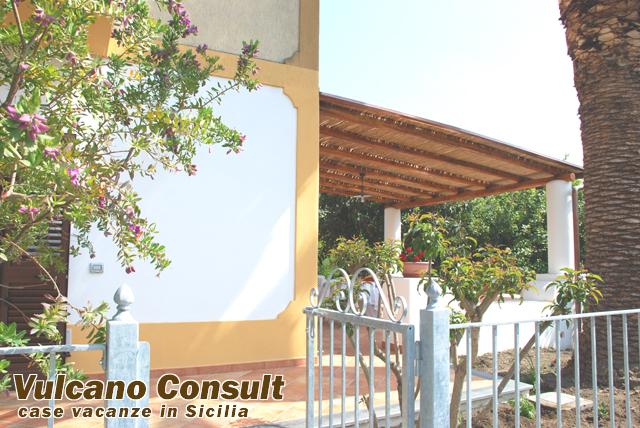 Mono Marina Lipari