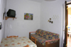 cucina / living / divano letto