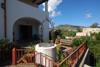 terrazzo / giardinetto