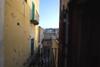 vista dal balcone/camera doppia