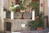 terrazzo casa susina