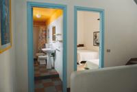 scale primo piano / camere
