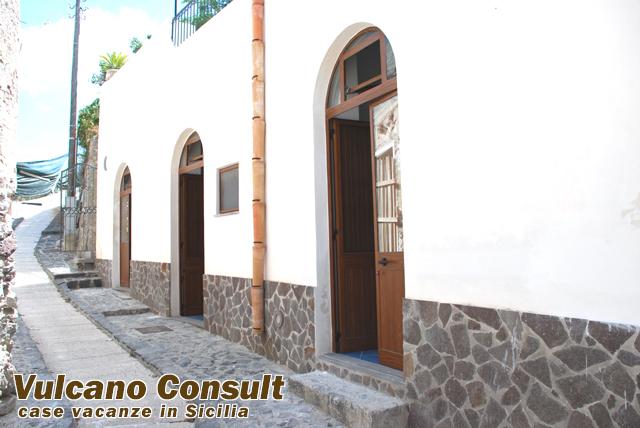 Casa Lampone Destra Lipari